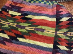Ravelry: KarenLC's Rob's Cape Spear Blanket  I love how Karen's Cape Spear blanket is coming out! http://lucyneatby.com/index.php?specific=1000285
