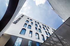 Gallery - Hotel Mercure in Bucharest / Arhi Group - 29