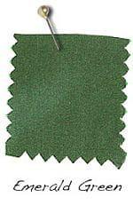 Colours | Emma Bridals Matte Satin, Emerald Green, Tulle, Chiffon, Colours, Bridal, Silk Fabric, Bride, Tutu