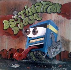 Destination Doom