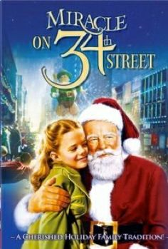 The Biggest, Longest, Bestest... Christmas Movie List! Be sure and let me know if I left your favorite out!