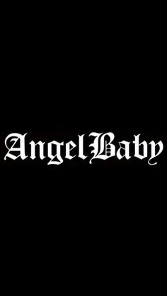 Angel Baby - #Angel #Baby #wallpers