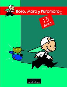 """Articulo en el blog """"Cómic para todos"""" hablando del #comic #Boro de Toni Cabo"""