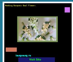 Wedding Bouquets Real Flowers 092141 - The Best Image Search