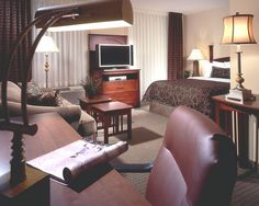 Staybridge Suites Oklahoma City Airport - Deluxe Studio by IHG Americas New Hotels, via Flickr