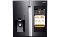 dEASY - FRESH: Αγορές με πιστωτική απευθείας από το ψυγείο