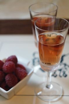 Raspberry Cordial Recipe, from 1717 Raspberry Cordial, Cordial Recipe, Alcoholic Drinks, Beverages, Drinking Tea, Brewing, Yummy Food, Raspberries, Recipes