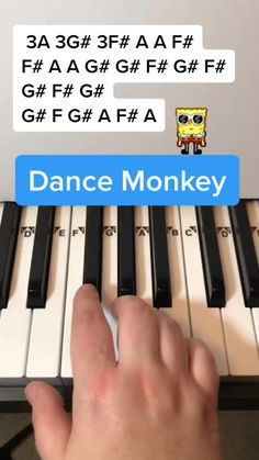 Therubypiano Therubypiano On Tiktok How To Play Baby Shark On