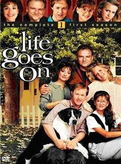 Life Goes On - One of my favorite tv shows.