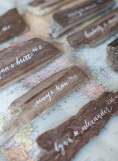 peaceful-seaside-wedding-inspiration-map-table-numbers