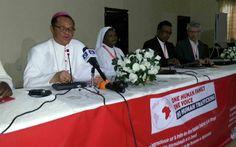 Organizaciones religiosas de 43 países, juntas para detener la trata de personas