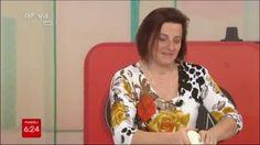 Snídaně s Novou - malování na mokré plátno  - Jana Laštovičková Grygarová