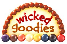 Wicked Goodies
