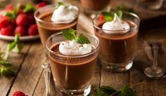 Csokihab recept