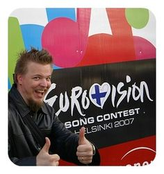 Fun Eurovision Party Ideas | Enjoy the Eurovision Song Contest