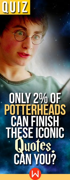"Harry Potter Quiz: Are you Potterhead enough to ace this Harry Potter test? HP quotes, Harry Potter trivia quiz, wizarding world, buzzfeed quizzes, playbuz quiz, potterhead test, Hogwarts quotes. ""I've learned all our coursebooks by heart, of course!"""