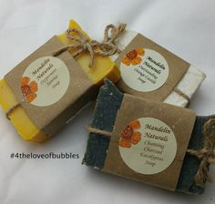 Review: Mandelin Naturals | For the Love of Bubbles