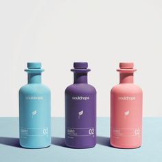Shampoo bottles design - 15 Graphic Design Projects to Inspire You to Enter Design Awards – Shampoo bottles design Skincare Packaging, Beauty Packaging, Cosmetic Packaging, Shampoo Bottles, Detergent Bottles, Cosmetic Design, Bottle Packaging, Coffee Packaging, Food Packaging