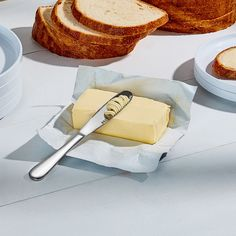 These Tiny Knives Will Make Your Life Butter—I Mean, Better