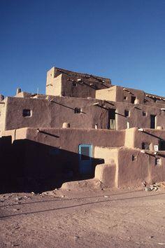 Taos Pueblo, Taos, New Mexico - SmarterTravel.com (Photo: Thinkstock/iStock)
