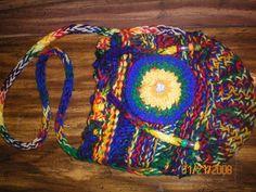 Drawstring bag......#2