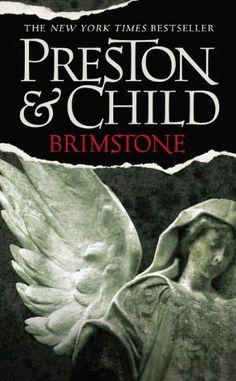 Brimstone (Special Agent Pendergast Series #5) by Preston & Child