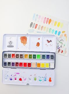 Artist Gallery, Arts And Crafts Supplies, Contemporary Artists, Painters, Stationery, Tutorials, Drawings, Design, Art Supplies Storage