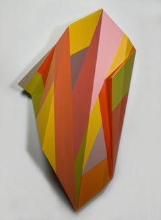 Rachel Hellmann, Fruit Punch, 2016, Elizabeth Houston Gallery