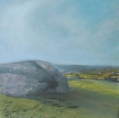 Spring On Dartmoor x plein air oil painting by Devon artist Julie Dunster, pressing life's pause button Dartmoor, Devon, Landscape Paintings, Oil, In This Moment, Button, Spring, Artist, Artists