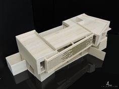 Gallery of Trojes House / Arkylab - 30
