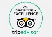 Very Proud to achieved the Certificate of Excellence. Well done Team.
