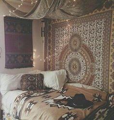 bedroom, room, and indie image                                                                                                                                                      More