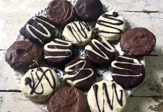 Stevia, Low Carb Recipes, Paleo, Cookies, Chocolate, Food, Low Carb, Crack Crackers, Biscuits