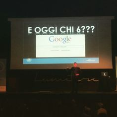 Ti sei mai cercato su #Google? ? Io sono sulla prima pagina della serp... ho scoperto un trucchetto del tutto gratuito!! #centodieci