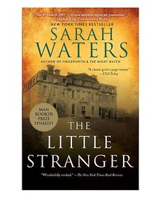 The Little Stranger, by Sarah Waters | If you hate to be seaside (or lakeside or poolside or anything -side) without a book in hand, you've landed in the right place. Here, great beach reads recommended by notable authors and experts.