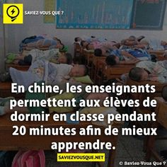 C'est bon la Chine me voila! Psychology Facts, True Quotes, Did You Know, Knowing You, Knowledge, Positivity, Lol, Science, Messages