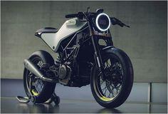 HUSQVARNA MOTORCYCLES | BY KISKA | Image