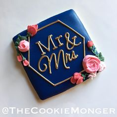 """501 Likes, 30 Comments - Stacey @TheCookieMonger (@thecookiemonger) on Instagram: """"#TheCookieMonger"""""""