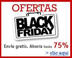 ofertas black friday 2014 viernes negro descuentos