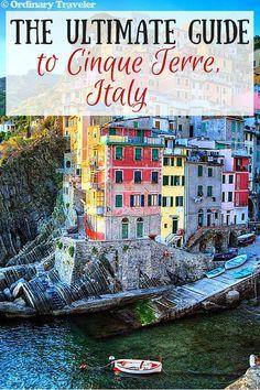 Cinque Terre, Italy Travel Tips (scheduled via http://www.tailwindapp.com?utm_source=pinterest&utm_medium=twpin&utm_content=post84820051&utm_campaign=scheduler_attribution)