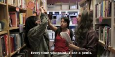 In 2010 Plaza had several guest appearances in Portlandia.