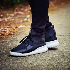 adidas Originals Tubular X: Black