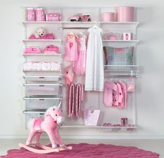 We are Perth's leading Elfa stockist with over 15 years of experience. Elfa storage is the best way to organise and declutter your home. Spring Cleaning Organization, Organisation Hacks, Organising Hacks, Elfa Shelving, Modular Shelving, Declutter Your Home, Organizing Your Home, Organizing Ideas, Howard Storage