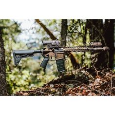 "The OAF Nation Noveske MSRP $1,995 Barrel Length- 14.5"" Skinny Contour Chrome Lined Cold Hammer Forged Silencerco Trifecta Muzzle Break (pinned to barrel) Gas Block- Lo-Pro, .750, pinned to barrel Barrel Extension w/extended feed ramps Upper Receiver Model- Gen I forged flat-top receiver w/extended feed ramps Finish- Hardcoat"