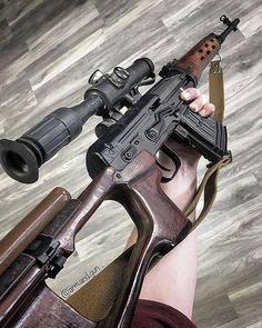 Dragunov Sniper Rifle by Arsenal, Tactical Rifles, Firearms, Shotguns, Sniper Rifles, Revolvers, Weapons Guns, Guns And Ammo, Military Guns