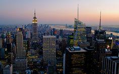 New York City Wallpapers HD Wallpaper