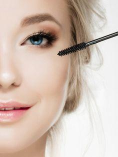 Diese 4 Sachen machst du garantiert falsch mit deinen Wimpern