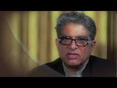 Deepak Chopra, Zrii & benefits of Amalaki - a continuation of the discussion from the Dr. Oz Show - YouTube