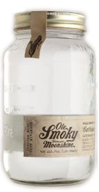 Gotta order some Ole Smoky Moonshine in Tenessee