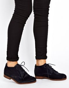 Image 3 ofASOS ALTHOUGH Leather Ankle Boots